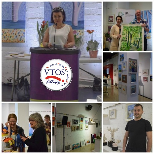 study art and design at kilkenny vtos
